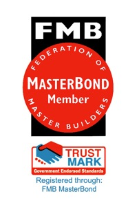 Total Build Cambridge are Federation of Master Builders Certified